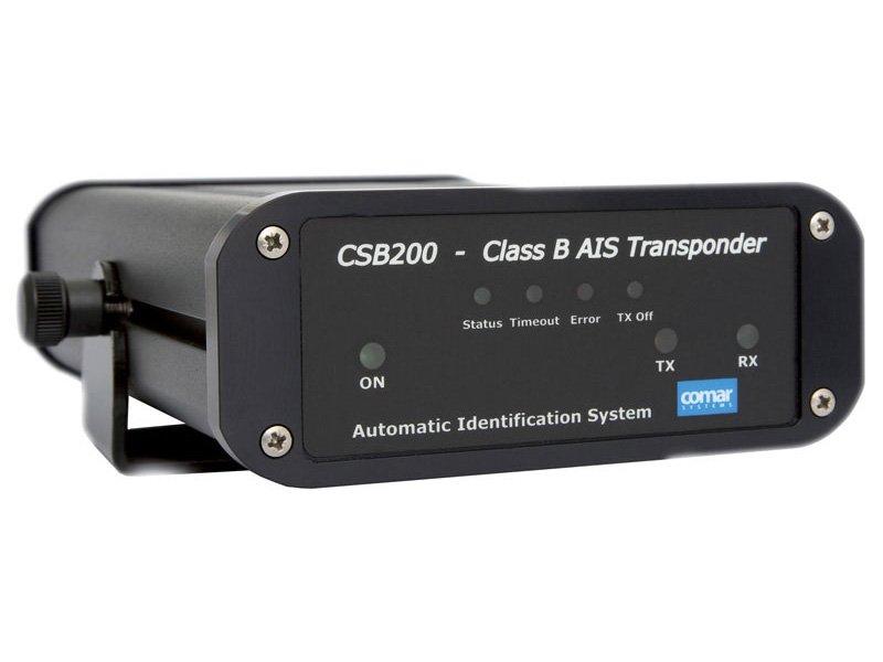 Comar CSB-200 Class B AIS Transponder