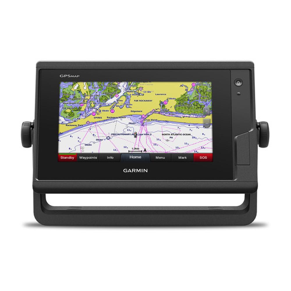 Garmin GPSMAP 722 7