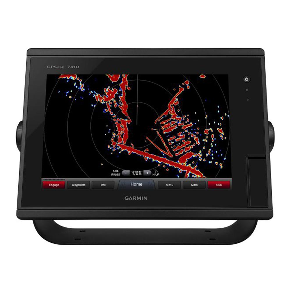 garmin gpsmap 7408 8 touchscreen chartplotter. Black Bedroom Furniture Sets. Home Design Ideas